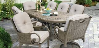 riviera collection castelle luxury outdoor furniture