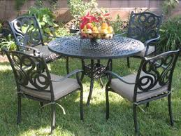 Discount Cast Aluminum Patio Furniture by 17 Best Cast U0026 Tubular Aluminum Outdoor Furniture Images On