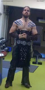 Amazing Halloween Costumes Sale Bryce Homick Khal Drogo Halloween Costume Complete Barbarian