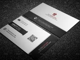 Corporate Invitation Card Design Standard Creative Business Card Template 3 By Sohdesign Graphicriver