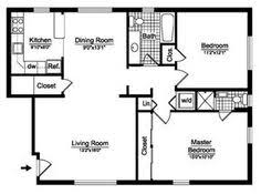 free floor plans 2 bedroom house plans free two bedroom floor plans prestige
