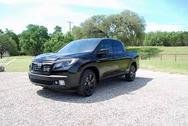 honda truck lifted first drive the 2017 honda ridgeline is just enough truck