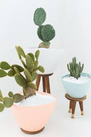 25 creative diy planter projects