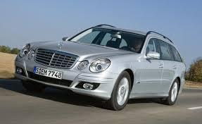 2009 mercedes e350 wagon mercedes e350 wagon recalled for faulty rear suspension