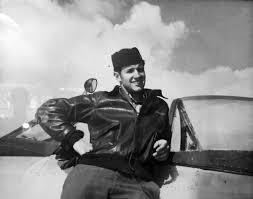 wwii fighter pilot u0027i didn u0027t think i u0027d make it through the war