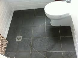 Wet Floor Images by Bathroom Flooring Wet Flooring For Bathroom On A Budget