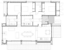 contemporary home floor plans contemporary home on the isle of skye scotland