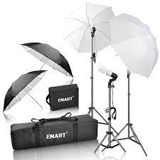 Photography Lighting Emart 600w Photography Photo Portrait Studio