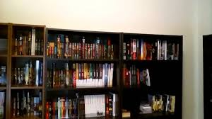 Star Wars Office Creating Nate U0027s Star Wars Room Office 10 Books Shelves Loaded