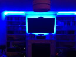 led room lighting ideas