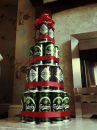 beer cake made by samantha beer can birthday cake
