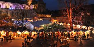 4 festive christmas markets in europe visit