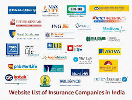 india insurance knowledge list of general insurance companies in india