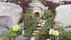 Fairy Garden Ideas by 15 Whimsical Ideas To Make Your Fairy Garden Magical