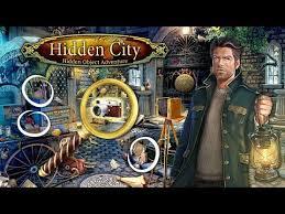 g5 games hidden city hidden object adventure