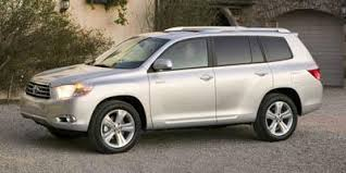 2008 toyota highlander reliability 2008 toyota highlander pricing specs reviews j d power cars