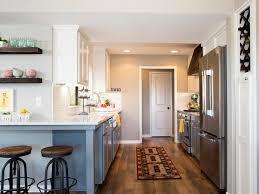 Vintage Galley Kitchen - fixer upper season 1 episode 2 kitchen u0026 dining room the