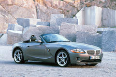 bmw sport car 2 seater bmw z4 cars for sale and performance car