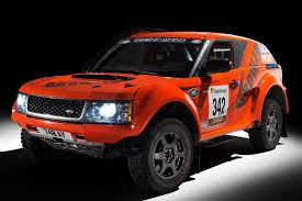 racing land rover bowler formalizes its partnership with land rover hints at more