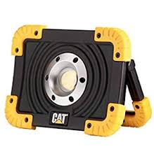 3000 lumen led work light cat 3000 lumens led work light amazon ca tools home improvement
