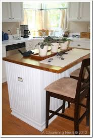 Kitchen Island Ideas For Small Kitchens 43 Best Island Peninsula Ideas Images On Pinterest Kitchen