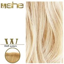so cap hair extensions so cap weft system extensions color 1000 50 60 cm weft