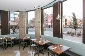 Ella Dining Room And Bar D Bar Eater Denver