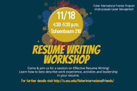 resume writing services san diego resume writing workshop gainesville housing authority resume fisher international friends going global feeling home resume writing workshop