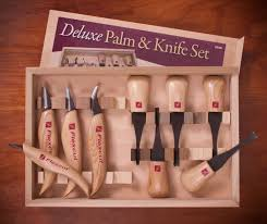 Wood Carving Tools Starter Kit by The Beginners U0027 Wood Carving Knives Tips And Reviews To Help You