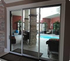 residential sliding glass doors and windows solar innovations