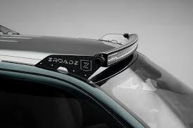 Led Light Bar Mounts Dodge Ram Zroadz Z334521 Kit C Front Roof Led Light Bar Mount Kit 2009 2017