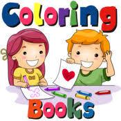 color fun coloring app free coloring books kids
