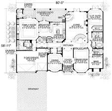 luxury mediterranean home plans two luxury mediterranean home plan 32066aa architectural