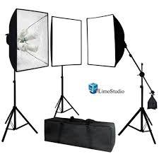 limostudio photo studio 2400 watt softbox