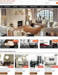 Furniture Theme 14 Fantastic Ecommerce Templates U0026 Themes For Furniture Websites