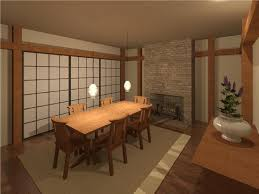 dining tables japanese style dining room japanese style dining