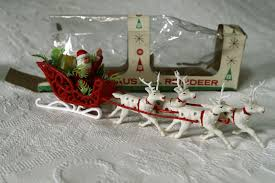 10 tips for collecting vintage christmas decorations