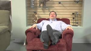 Homestretch Reclining Sofa by Homestretch Norton Recliner Youtube
