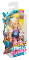 barbie sisters puppy chase chelsea doll