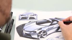 concept car designed and destroyed the five minute car ep 1
