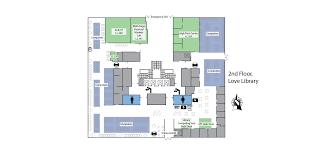 Wells Fargo Floor Plan Build It Sdsu Library What Will You Build