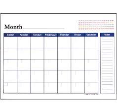 com bazic 17 x 22 undated 12 months desk pad calendar office desk pad calendars office s