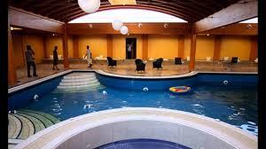 Pool Inside House | house with a pool inside youtube