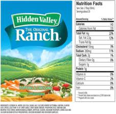 vegan ranch dressing recipe life off the label