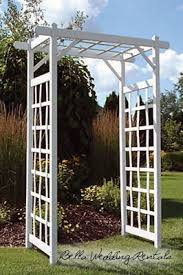 Wedding Archway Wrought Iron Wedding Arches Wrought Iron Arches For Wedding