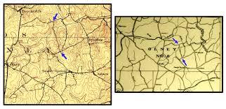 Ccsu Map Farm Road Rural Gentrification And The Erasure Of History