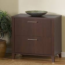 Bush Furniture Somerset Lateral File Cabinet Free Shipping Today