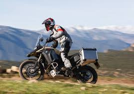 long distance adventure bikes versus the honda xr600r converted