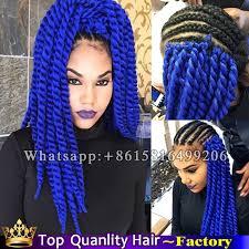 pretwisted crochet braids hair 5pack 24 afro twist braids synthetic afro kinky 2x havana mambo