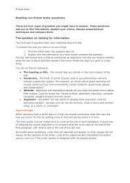 writing a conclusion paragraph for a research paper reading non fiction revision